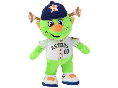 Houston Astros Forever Collectibles 8inch Plush Mascot