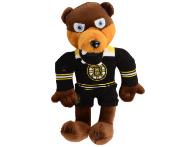 Boston Bruins Forever Collectibles 8inch Plush Mascot