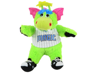 Orlando Magic Forever Collectibles 8inch Plush Mascot