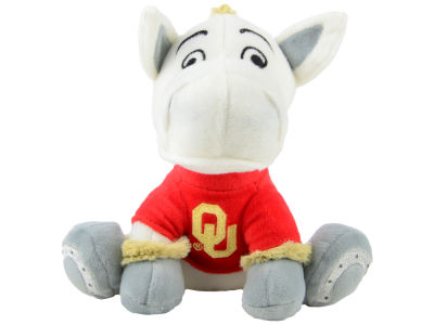 Oklahoma Sooners Forever Collectibles 8inch Plush Mascot