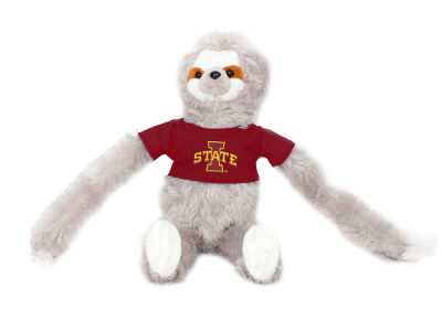 Forever Collectibles Shirted Sloth