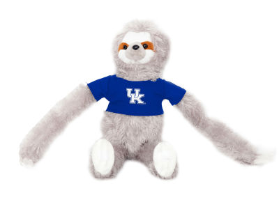 Kentucky Wildcats Forever Collectibles Shirted Sloth