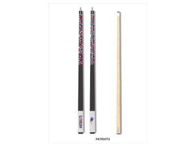 New England Patriots Imperial NFL Modern Cue Stick