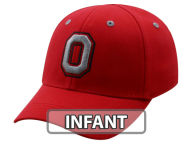 Top of the World NCAA Infant Cub Cap Stretch Fitted Hats