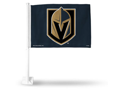 Vegas Golden Knights Rico Industries Car Flag