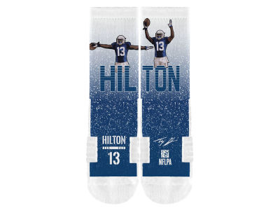T.Y. Hilton Strideline NFL Action Crew Socks