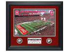 Ohio State Buckeyes Highland Mint Special Edition Gold Coin Photo Mint Collectibles