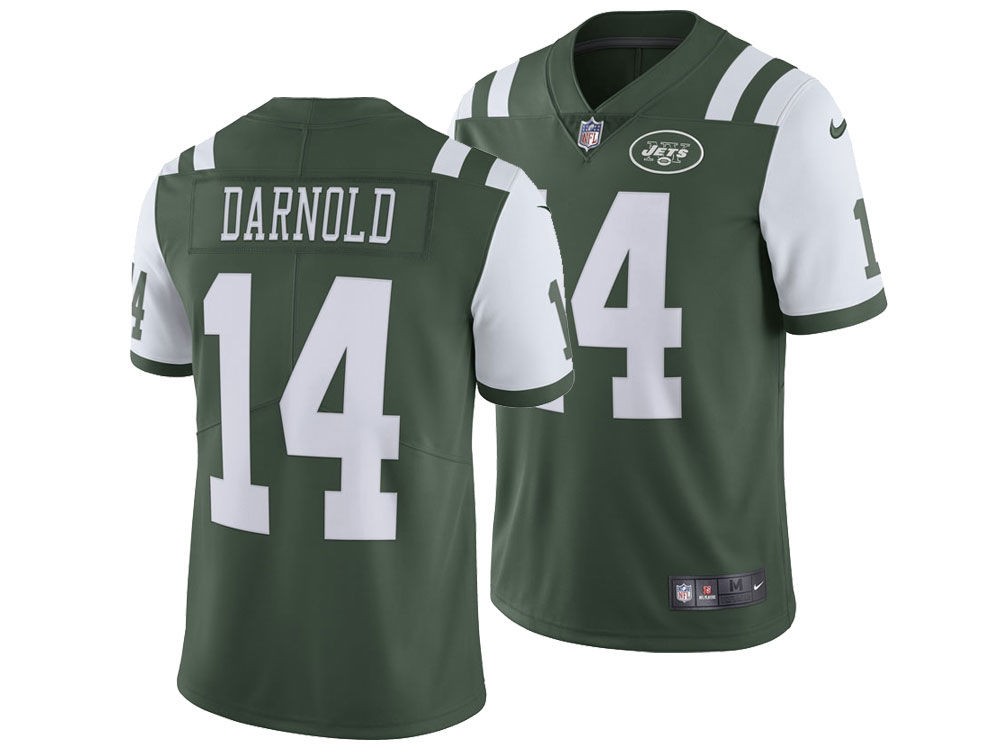 edc41ca42 ... where to buy new york jets sam darnold nike nfl mens vapor untouchable limited  jersey 58ed0 ...