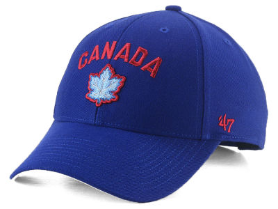 Canada Hockey '47 1961 Classics Collection MVP Cap