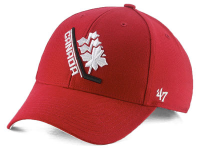 Canada Hockey '47 1982 Classics Collection MVP Cap