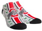 Ohio State Buckeyes NCAA Low Cut Socks Apparel & Accessories