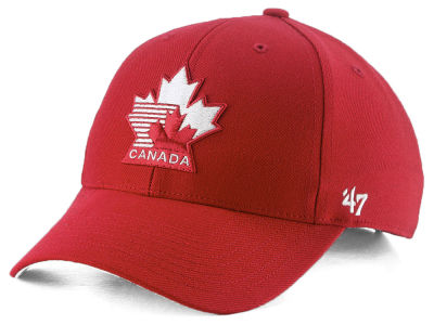Canada Hockey '47 1994 Classics Collection MVP Cap
