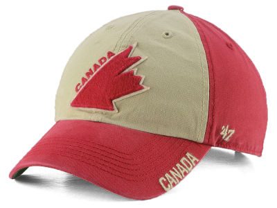 Canada Hockey '47 1987 Classics Collection MVP Cap