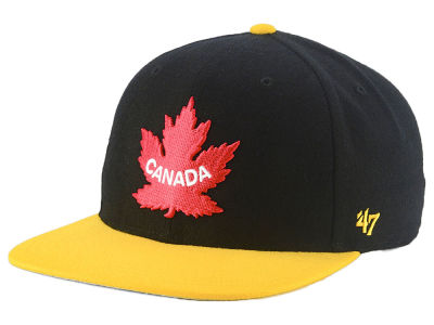 Canada Hockey '47 1920 Classics Collection Snapback Cap