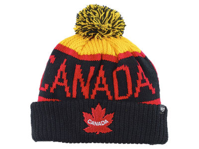 Canada Hockey '47 1920 Classics Collection Cuff Knit