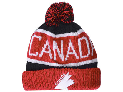 Canada Hockey '47 1984 Classics Collection Cuff Knit