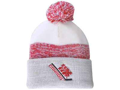 Canada Hockey '47 1982 Classics Collection Cuff Knit