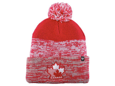 Canada Hockey '47 1988 Classics Collection Cuff Knit