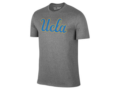 UCLA Bruins The Victory NCAA Men's Logo Dual Blend T-Shirt