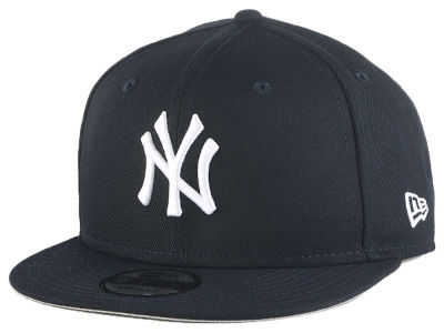 pretty nice 2e36c 9a440 ... official store new york yankees new era mlb basic 9fifty snapback cap  b0481 6421f