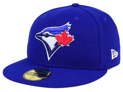 Toronto Blue Jays New Era MLB Basic 9FIFTY Snapback Cap