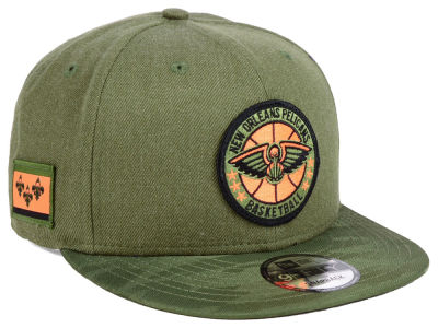 9e4ca4760 ... greece new orleans pelicans new era nba tip off 9fifty snapback cap  60592 0dcb8
