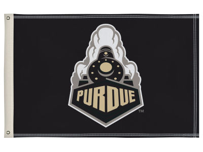 Purdue Boilermakers Victory Corps 2x3 Flag V