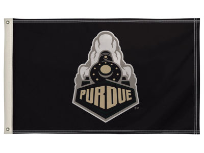 Purdue Boilermakers Victory Corps 3x5 Flag