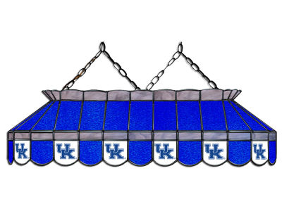 "Kentucky Wildcats Imperial 40"" Glass Lamp"