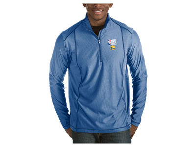 Golden State Warriors Antigua 2018 NBA Men's Finals Tempo Pullover