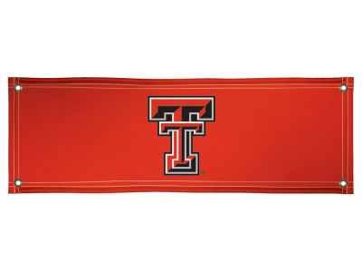 Texas Tech Red Raiders Victory Corps 2x6 Vinyl Banner