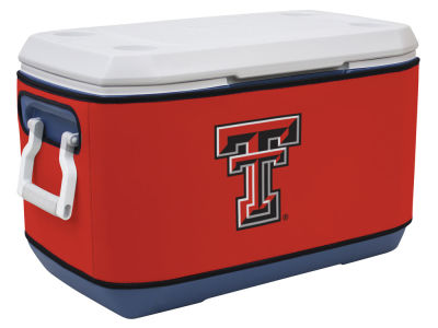 Texas Tech Red Raiders Victory Corps Rappz 70 Quart Cooler Cover