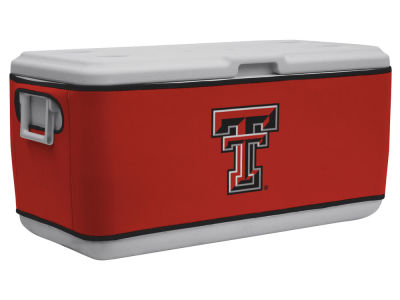 Texas Tech Red Raiders Victory Corps Rappz 100 Quart Cooler Cover