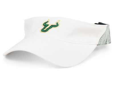South Florida Bulls adidas 2018 NCAA Sideline Visor