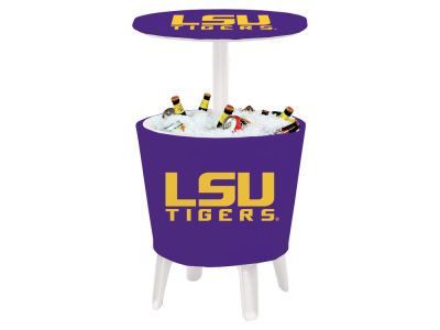 LSU Tigers Victory Corps Four Season Event Cooler Table