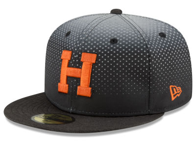 Naranjeros de Hermosillo New Era MLB Mexican Baseball Custom 59FIFTY Cap