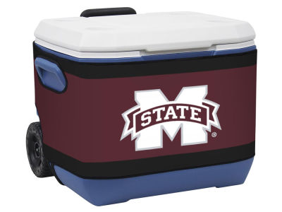 Mississippi State Bulldogs Victory Corps Rappz 50 Quart Cooler Cover