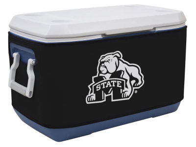 Mississippi State Bulldogs Victory Corps Rappz 70 Quart Cooler Cover