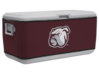 Mississippi State Bulldogs Victory Corps Rappz 100 Quart Cooler Cover