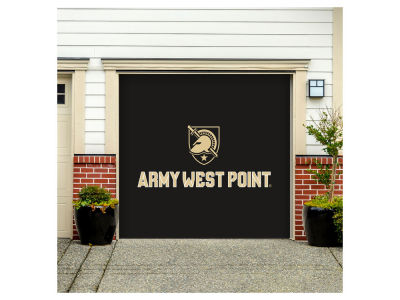 Army Black Knights Victory Corps 7x8 Single Garage Door Decor