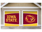 Iowa State Cyclones 7x8 Split Garage Door Decor Gameday & Tailgate