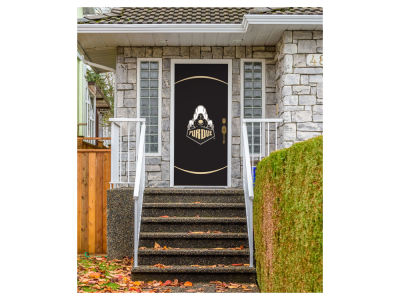 "Purdue Boilermakers Victory Corps 36"" x 80"" Front Door Decor"