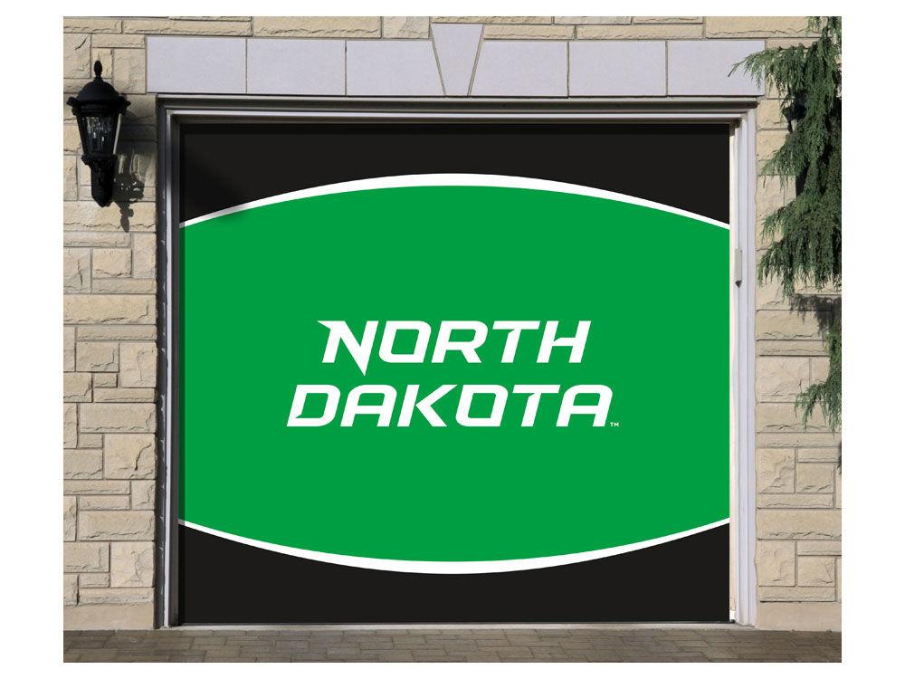 North Dakota Victory Corps 7x8 Single Garage Door Decor Lids