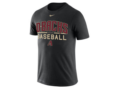 Arizona Diamondbacks Nike MLB Men's Dry Practice T-Shirt
