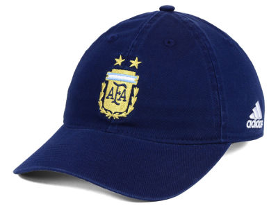 Argentina adidas World Cup Relaxed Cap