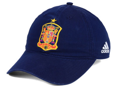 Spain adidas World Cup Relaxed Cap