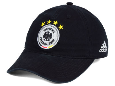 Germany adidas World Cup Relaxed Cap