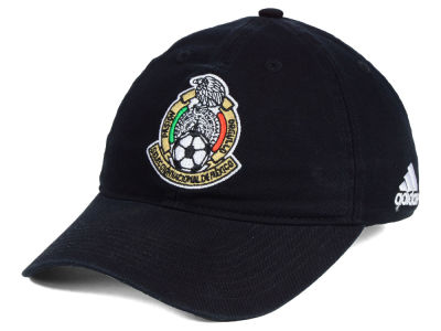 Mexico adidas World Cup Relaxed Cap