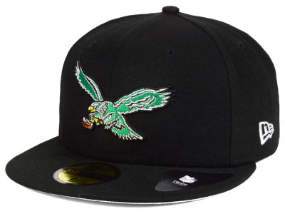 Philadelphia Eagles New Era NFL Team Basic 59FIFTY Cap