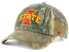 Iowa State Cyclones '47 NCAA Real Tree CLEAN UP Cap Adjustable Hats